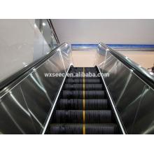 Escada rolante de 35 graus da China