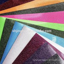 Glitter heat transfer vinyl active demand on market for garment