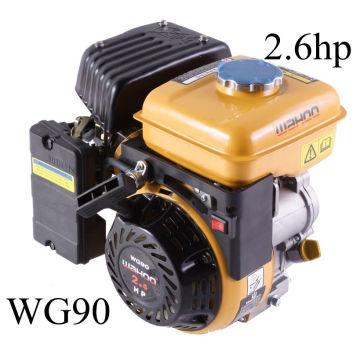 Бензиновый двигатель с малым шлангом, соответствующий стандарту выбросов выхлопных газов, 2,6 л.с. (WG90)