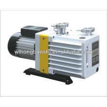 220v/380v Large white Industrial oil vacuum pump 0.37kw.1400rpm