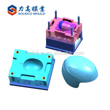 Alibaba China Supplier Experienced Motorcycle Helmet Mould Injection Mould