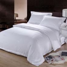 Hermosa alta calidad 100% algodón juego de cama / sábana