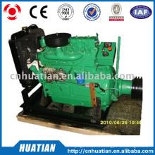 20KW-200KW motor diesel con embrague