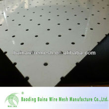 Malla perforada de malla \ perforada de metal (precio de fábrica) hecho en China