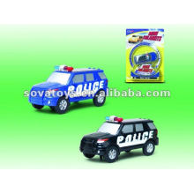 Solar Toy Mini Police Car Toy