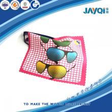 Microfaser-Brillenglas-Reinigungstuch