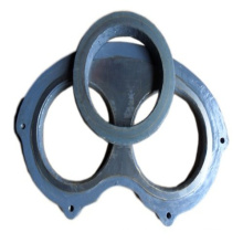OEM Ductile Casting/Sand Casting Gear Box with Machining
