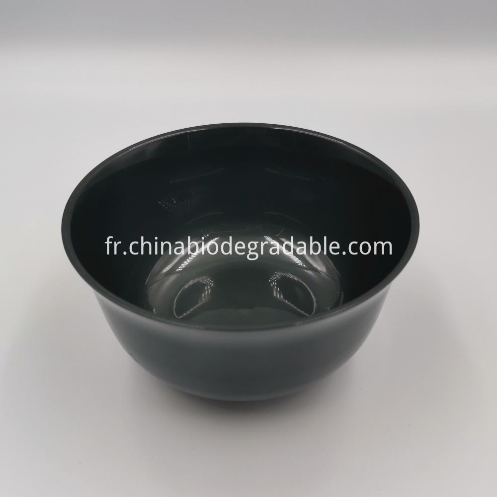 Custom Printed Renewable Environmentally Bowl