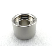 Piezas de mecanizado de piezas de acero / CNC / mecanizado