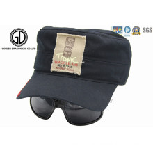 Trendy Cool Army Sunglasses Military Cap for Adults & Kids
