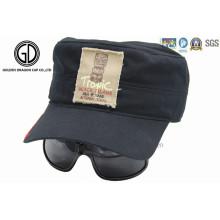 Trendy Cool Army Óculos de sol Capa militar para adultos e crianças