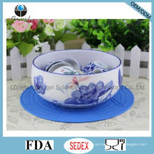 FDA silicona para hornear alfombra de silicona utensilios de cocina Placemat para cocinar Sm33