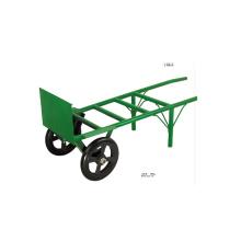 Iron Trolly Car (MTC) Caster Wheel