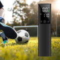 NEWO Automatic Pump Inflate Soccer Football