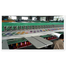 Chenille Embroidery Machine for Cloth with Cheap Price