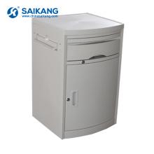 SKS004 New Style Hospital Bedside Storage Cabinets
