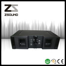 Professional Line Array Audio Speaker