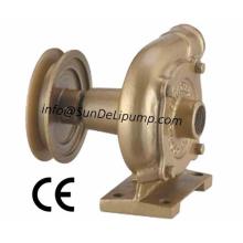 Centrifugal Cast Iron Marine Sea Water Pump for Philippines Market