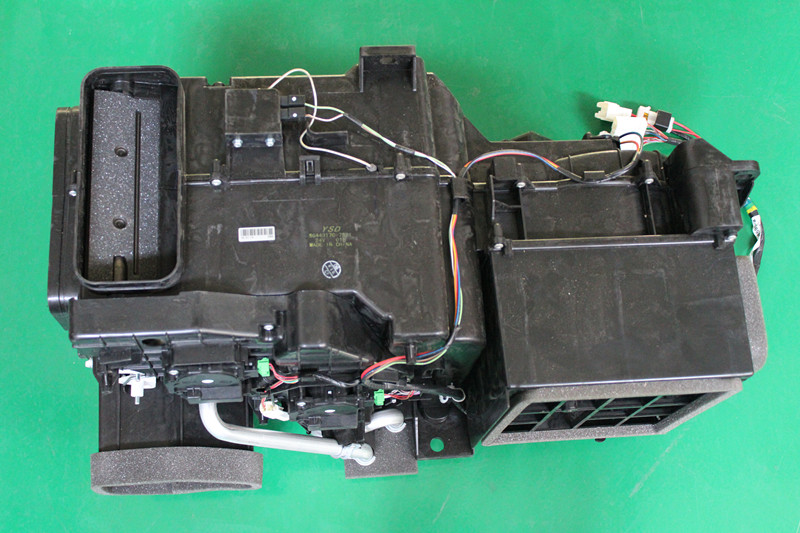 PC200-8 Air Conditioner Assembly