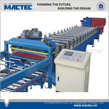 Schnellwellblech der hohen Qualität, das die Maschinenrollenformung bildet