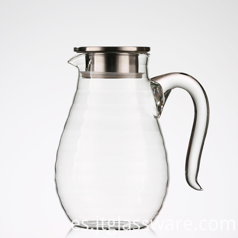 Water Jug for Hot and Cold Water