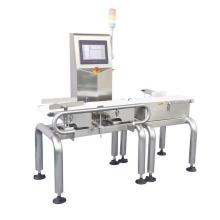 Máquina automática de clasificación de peso
