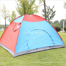 300*300*170 Beach Tent, Automatic Two-Door Camping Tent