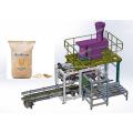 25KG Pulver Automatische Absackmaschine mit offenem Mund