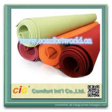100 % pp-Vlies Nadel Filz Roll
