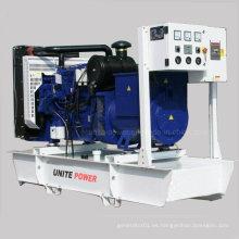 Conjunto de generador diesel insonoro de 450kVA 360kw con el motor de Perkins