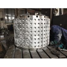 Top Qualität Stahl Slag Ball Pressmaschine mit Best Preis
