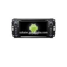 Coche DVD GPS con navegación de función completa para Dodge1