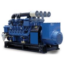 Mtu Diesel Generator Set (BMX1760)