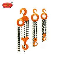 Practical Gantry Crane Prices Electric Chain Lifting Hoist