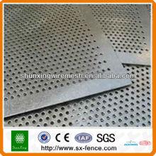 Perforierte Metall net neue Produkte für 2013