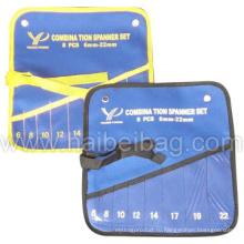 Полиэфирная рулонная сумка для инструментов (HBTO-1)