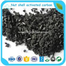 50 CTC filtro de carbón activado de carbono para la venta