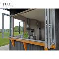 Aluminium-Grill im neuen Design im europäischen Stil