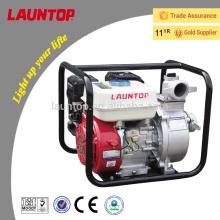LTP40C1.5 inch Air-cooled, bomba de água de 4 Stroke Gasoline