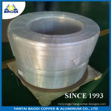 Aluminum Coil Tube Refrigerator Flexible Aluminum Pipe, Aluminum Round Tube, Used for Air Conditioner, Radiator, Condenser