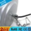 Китай поставщик 30w50w100w промышленный светодиодный свет высокой залива, светодиодный фонарик высокого уровня, светодиодный светильник высокой яркости