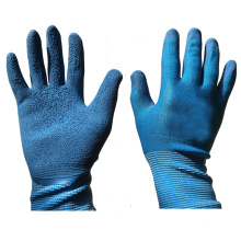 Thermal Gripping Foam Latex Gloves For Kids