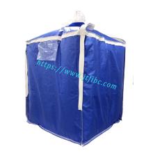 PP woven Food Grade FIBC 1 Ton Bag