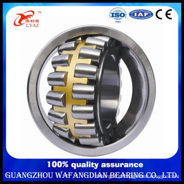 Fábrica de Shandong do rolamento de rolo esférico com núcleo de bronze real (22316, 22317, 22318, 22319, 22320, 22322)