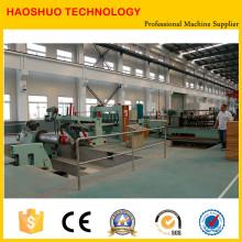 Steel Sheet Coil Slitting Machine and Metal Sheet Cutting Machine
