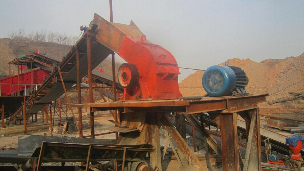 stone crusher plant prices