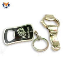 Metallflaschenöffner Schlüsselbund Schlüsselbund