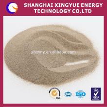 65%-66% Zrо2 циркон песка с тепловое расширение и высокая теплопроводность