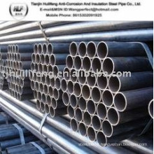 helix submerged arc welding steel pipe