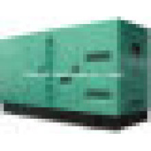 Dossel silencioso à prova de som do gerador diesel de 375kVA 300kw CUMMINS